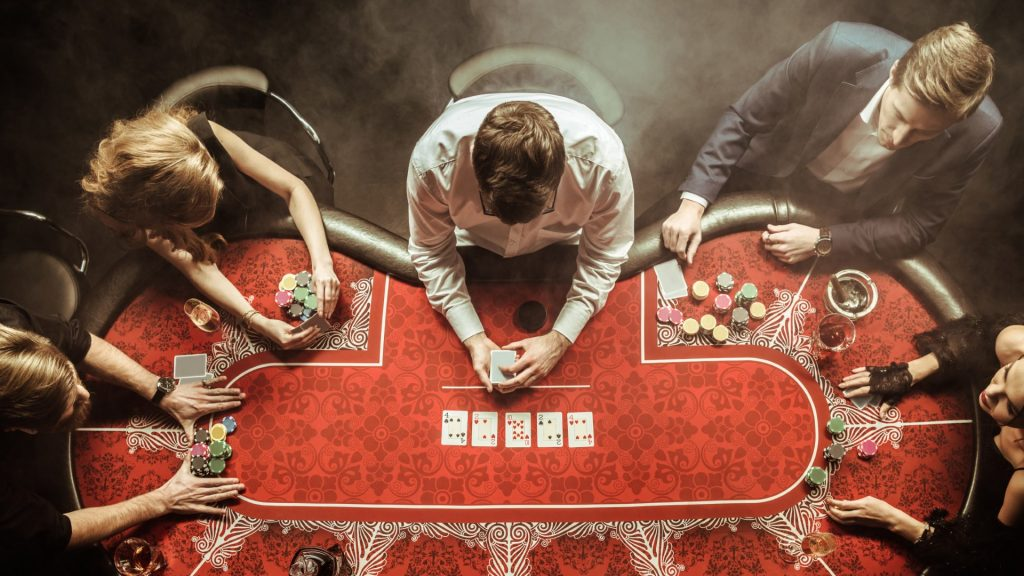 Games At Casinos